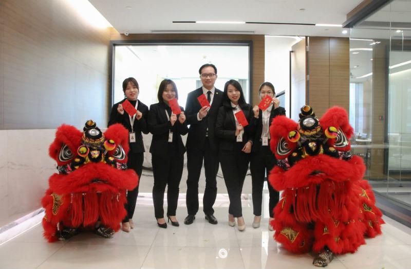 龙8国际pt贸易广州有限公司